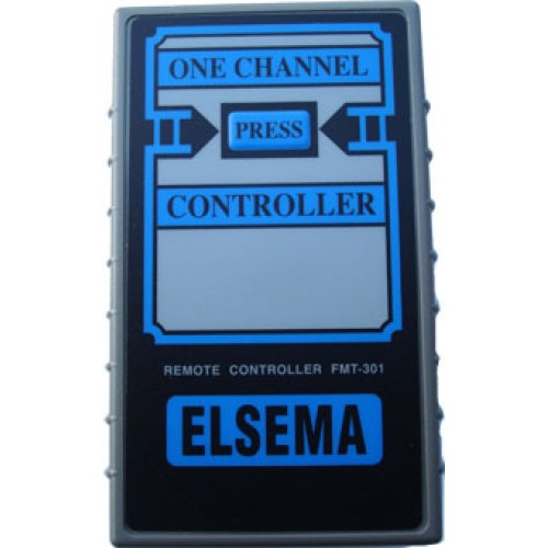 Active Electronics Elsema Transmitters
